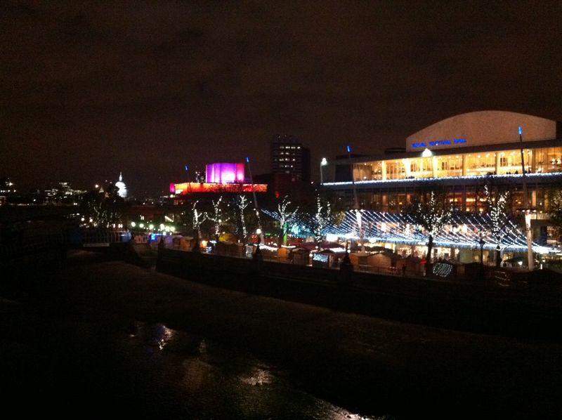 Lights after RLJ Nov26