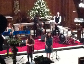 Unthanks St James